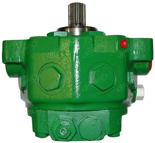John Deere Backhoe Hydraulic Pump